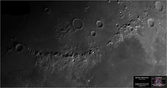 Montes Apenninus - January 14, 2019 (The Dark Side Observatory) Tags: tomwildoner night sky space outerspace skywatcher telescope esprit 120mm apo refractor celestron cgemdx asi190mc zwo astronomy astronomer science canon crater moon lunar weatherly pennsylvania observatory darksideobservatory tdsobservatory solarsystem earthskyscience montes apenninus mountains january 2019