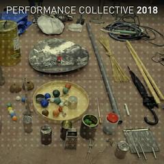Performance collective [2018] (Marc Wathieu) Tags: le75 soundart créationsonore educational brussels bruxelles woluwesaintlambert esale75 75 2018 20182019 cover sleeve