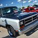 1988 Dodge D100