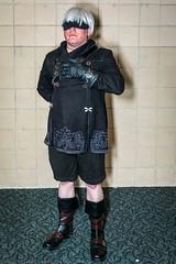 _5817547 Atl Anime Day 2018 Sat 11-24-18 (dsamsky) Tags: 11242018 aad anime atlantaanimeday atlantaanimeday2018 atlantaga cosplay cosplayer costumes infiniteenergycenter saturday