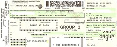 """Boarding Pass American Airlines • <a style=""""font-size:0.8em;"""" href=""""http://www.flickr.com/photos/79906204@N00/46130639291/"""" target=""""_blank"""">View on Flickr</a>"""