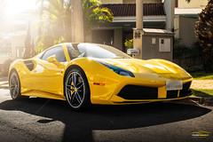 Ferrari 488 Spider (Pandolfiphotos) Tags: carros car cars carro brasil autos bmw audi o veiculos instacar a volkswagen chevrolet ferrari ford auto honda motor supercars mercedes rebaixados grandi porsche n luxury moto fixa toyota bhfyp