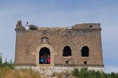 Watch tower (iorus and bela) Tags: bela iorus china chinesewall greatwallofchina holiday vakantie 2018