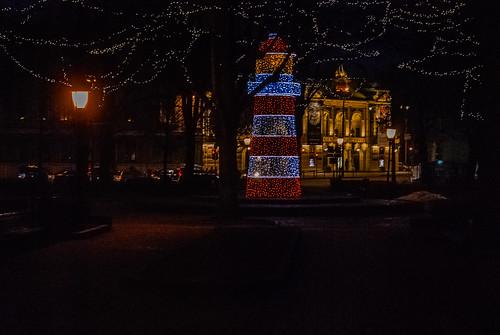 Beautiful lights, beautiful night capture. DSC_1741