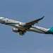 Air Dolomiti Embraer ERJ-195LR I-ADJS