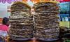2018 - Mexico - Oaxaca - Mercado Benito Juárez (Ted's photos - Returns late Feb) Tags: 2018 cropped mexico nikon nikond750 nikonfx oaxaca tedmcgrath tedsphotos tedsphotosmexico vignetting tortillas food mercadobenitojuarez oaxacamercadobenitojuarez mercadobenitojuarezoaxaca