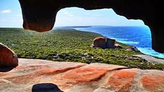 Remarkable Rocks (Sanseira) Tags: australien australia kangaroo island felsen remarkable rocks nationalpark flinders chase