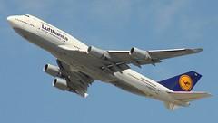 Lufthansa, D-ABVO, MSN 28086, Boenig 747-430, 02.06.2015,  FRA-EDDF, Frankfurt (Named: Mühlheim an der Ruhr) (henryk.konrad) Tags: lufthansa dabvo msn28086 boenig b744 b747430 fraeddf frankfurt henrykkonrad namedmühlheimanderruhr