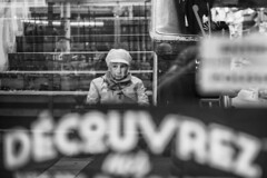 Vitrine (michndb) Tags: revendications marseille bouchesdurhône france fr