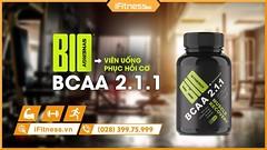 Bio-Synergy BCAA 2:1:1 - Bùng nổ sức bền trong khi tập gym | iFitness.vn (ifitnessvn) Tags: biosynergy bcaa 211 bùng nổ sức bền trong khi tập gym | ifitnessvn