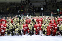 Image-6 (West Point - The U.S. Military Academy) Tags: rmc weekend cadets army hockey lt gen darryl a williams west point exchange military royalmilitarycollegeofcanada