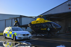 NK15 DYM (S11 AUN) Tags: durham constabulary bmw 330d 3series xdrive touring anpr police traffic car rpu roads policing unit 999 emergency vehicle policeinterceptors clevelandanddurhamspecialistoperationsunit cdsou nk15dym national air service northeastairsupportunit eurocopter ec135 npas npas32 gpola