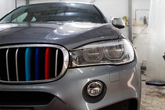 IMG_1307 (Blongman) Tags: auto car vl japan bmw toyota x6m carwash wash water russia 7d