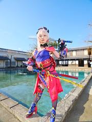 DSCF0896 (kushii) Tags: gfx50s kyoto cosplay 24mm14