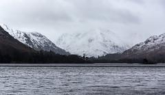 Ullswater (l4ts) Tags: landscape cumbria lakedistrict ullswater middledodd lake snow winter