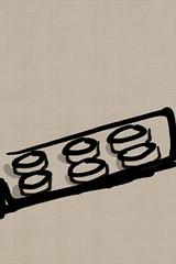 2018.06.20 Digestive Tablets (Julia L. Kay) Tags: juliakay julialkay julia kay artist artista artiste künstler art kunst peinture dessin arte woman female sanfrancisco san francisco sketch dibujo daily everyday 365 mobileart mobile idraw isketch iart digital mda iamda mobiledigitalart ipad touchscreen fingerpaint fingerpainter touch tablet iphone idevice ithing