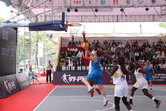 3x3 FISU World University League - 2018 Finals 312 (FISU Media) Tags: 3x3 basketball unihoops fisu world university league fiba