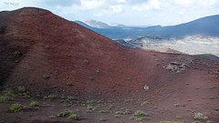 Lanzarote volanos (piotr_szymanek) Tags: lanzarote volcano lava stone landscape mountain 1k 20f
