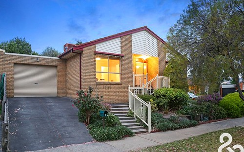 1 Small Ct, Mill Park VIC 3082