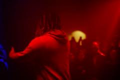 LMH09471 (hoganlobbs) Tags: koi nikkoi maurice frederick md maryland rap rappers hiphop hip hop shippensburg chambersburg pa rello imrello loganhobbs logan hobbs hobbslog hobbslogan hoganlobbs thought lot live