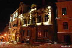 Зимовий Київ 154 InterNetri.Net Ukraine