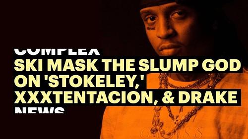 Stokeley image