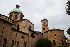 Ravenna. (coloreda24) Tags: ravenna romagna emiliaromagna italy canonefs1785mmf456isusm canon canoneos500d 2012