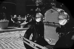 Old Ford And Sunny Day (Modkuse) Tags: classicford classiccar ford classicautomobile street streetphotography nikon nikonn90s nikonslr tokina tokinaaf2870mmf2628 slr