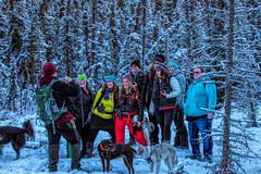537A6466 (sullivaniv) Tags: alaska eagle river biggs bridge hiking group