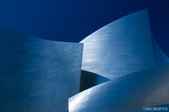 LA Phil (Nick Kanta) Tags: architecture building california city color d90 losangeles nikon sky streetphotography tamron1750 urban