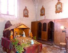 Nanteuil-en-Vallée, Charente: église Saint Jean-Baptiste (Marie-Hélène Cingal) Tags: france poitoucharentes sudouest nouvelleaquitaine charente 16