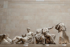IMG_0138 (beggs) Tags: 2018 travel london england unitedkingdom unitedkingdomofgreatbritainandnorthernireland britishmuseum museum art sculpture elginmarbles parthenonmarbles greeksculpture ancientgreeksculpture