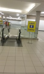 Sears #1318 Bakersfield, CA New blog post! (Coolcat4333) Tags: sears 1318 3001 ming ave bakersfield ca valley plaza mall