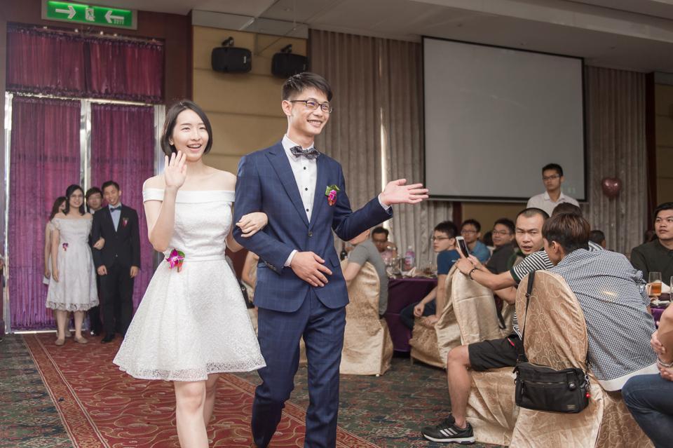 婚攝 雲林劍湖山王子大飯店 員外與夫人的幸福婚禮 W & H 090