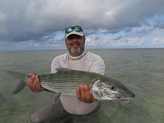 Providence Atoll with WorldCast Anglers (WorldCast Anglers) Tags: providence flycastaway destinationtravel worldcast anglers