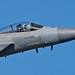 F-15C 84-0001 493rd FS