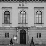 Art museum Bergen thumbnail