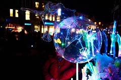 Christmas Lights Switch on 2018 (rothmbc) Tags: christmas rotherham towncentre lights xmas yorkshire