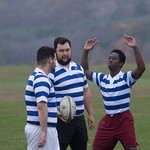 "<b>_MG_9579</b><br/> 2018 Homecoming Alumni Rugby Match. Taken By:McKendra Heinke Date Taken: 10/27/18<a href=""//farm5.static.flickr.com/4874/31915656348_1245449863_o.jpg"" title=""High res"">&prop;</a>"