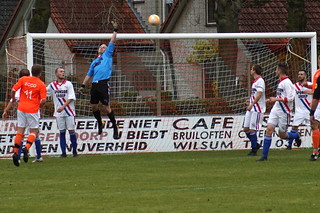 Wilsum-Bruchterveld (1-3)