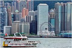 Cityscape (JM Ashraff) Tags: cityscapephotography landscapephotography landscapearchitecture victoriaharbour hongkong