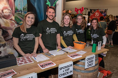 Dabney_181104_3077 (Better Housing Coalition) Tags: gingerbread hardywood bhcyp fundraiser