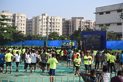 Vasai-Virar Marathon 2018 - Fun
