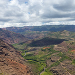 Waimea Canyon State Park Ausblick, Hawaii thumbnail