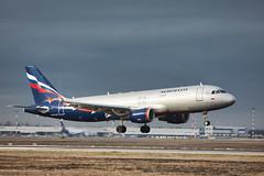 342A2011 (GabJPN) Tags: malpensa mxp limc airport aircraft sky airplane landing spotter