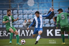 DSC_9461 (Noelia Déniz) Tags: espanyol filial rcde cantera blanquiazul cornellà derbi verdes segundab fútbol football soccer futebol game perico