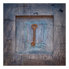 Key to the Ship's Locker (Stan Farrow Photography) Tags: key composite background mixedmedia rrs discovery square ship locker