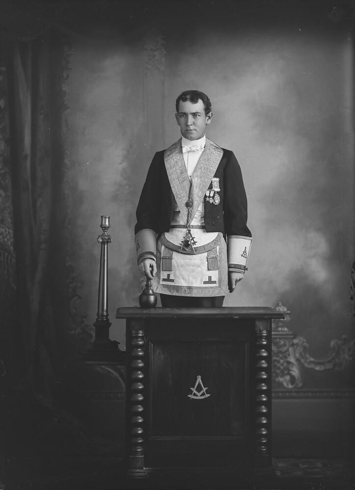 The World's Best Photos of freemasons and regalia - Flickr