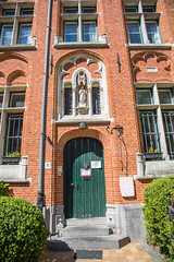 Brugge 2017-05-27 (V2) (saigneurdeguerre) Tags: europe europa belgique belgië belgien belgium belgica brugge bruges ponte antonioponte aponte ponteantonio saigneurdeguerre canon 7d mark 2 ii eos westvlaanderen vlaanderen