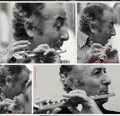 Severino Gazzelloni, oggi 5 gennaio compie 100 anni (Galpas) Tags: severinogazzelloni roccasecca flautista flauto ciociaria siena accademiamusicalechigiana galpas photobygallianopasserini gallianopasserini gallianocastorepasserini passerinigalliano gianlucapetrucci roma frosinone
